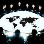 impacto, democracia, crisis, mundial,