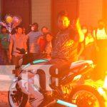 nicaragua, juigalpa, carnaval, fiestas patronales, tradición,