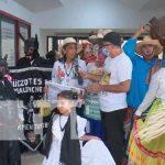 nicaragua, managua, olof palme, premios lo nuestro nicaragua, 26 aniversario,