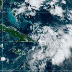 fred, depresion tropical, trayectoria, lluvias, seguimiento