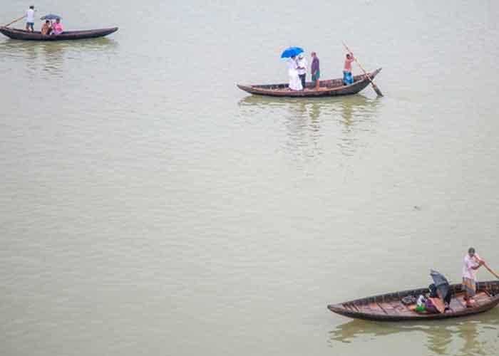 bangladesh, barco, rayo, muertos, heridos