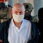Estados Unidos deporta a México al capo Eduardo Arellano Félix