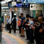 Dos heridos en Tokio en ataque con ácido en una estación de metro