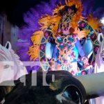 nicaragua, granada, carnaval, familias,