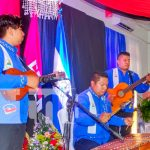 nicaragua, masaya, juventud sandinista, palacio nacional,