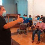IX encuentro nacional de escuelas de música en honor a Luis Abraham Delgadillo
