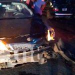nicaragua, san marcos, carazo, accidente de transito, motociclista,