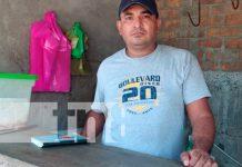 nicaragua, rivas, matarife, policia nacional,