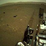 ciencia, rover perseverance, nasa, muestras, planeta marte