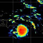 puerto rico, tormenta tropical fred, trayectoria, lluvias, vientos