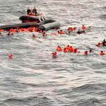 mundo, migrantes, rescate, mediterraneo, barcos