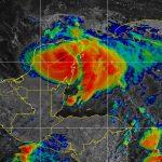 Grace se degrada a tormenta tropical a su paso por el este de México