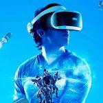 tecnologia, sony, realidad virtual, playstation, caracteristicas