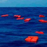 Hallan tres cuerpos tras desaparición de emigrantes cerca de Islas Canarias