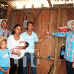 nicaragua, matagalpa, san ramon, energia electrica,