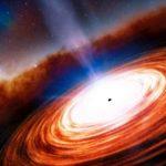 ciencia, astronomos, descubrimiento, agujeros negros