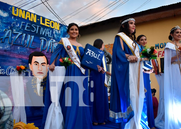 nicaragua, leon, ruben dario, festival,
