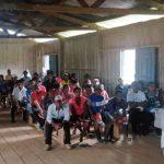 MEFCCA brinda atención a productores del Caribe Norte para la protección de sus cultivos