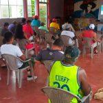 nicaragua, inpesca, capacitaciones, pescadores, fortalecimiento