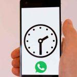 WhatsApp desarrolla una nueva opción para eliminar mensajes a los 90 días