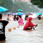 ciencia, estudio, inundaciones, poblacion, cambio climatico