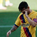 barcelona, futbol, lionel messi, contrato, proxima temporada