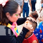 nicaragua, managua, parque luis alfonso, ninos, juventud sandinista,
