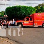 nicaragua, fallecidos, exceso de velocidad, managua, matagalpa