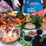nicaragua, masaya, cerdo adobado, festival, sabores de mi patria,