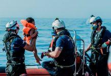 mundo, rescate, mediterraneo, migrantes, rescate