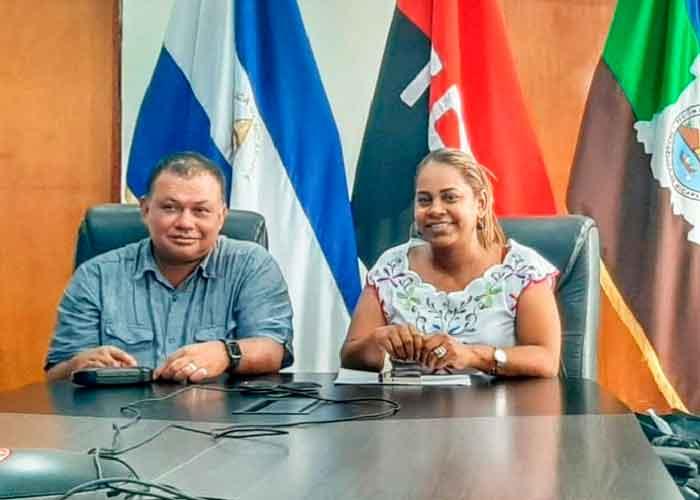 nicaragua, reunion, pueblos indigenas, dia internacional, filac