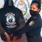 Un argentino raptó a su ex, la violó durante dos días y la apuñaló