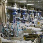 Las autoridades sanitarias de Guatemala calificaron el sábado de crítica la situación de la COVID-19 en el país