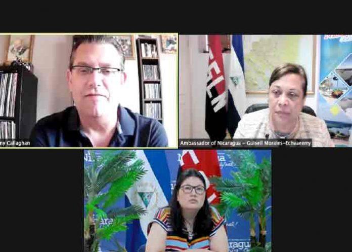 INTUR en encuentro con la Asociación Latinoamericana de Viajes del Reino Unido