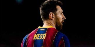 messi, barcelona, espana, renovacion, futbol