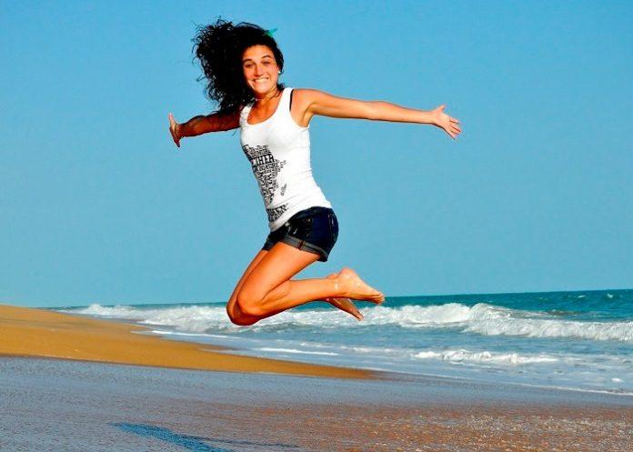 Cada 1 de agosto se celebra el Día Mundial de la Alegría