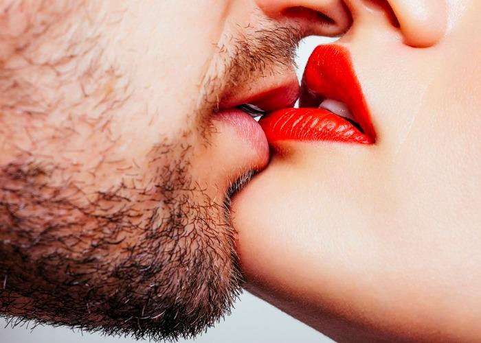 Enfermedades transmitidas por el beso