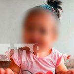 Infante de Matagalpa no tienen ningún parentesco con secuestradora