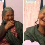 Abuelita pide a Alexa que rece el Rosario y su reacción se viraliza / FOTO / Captura / Tik Tok