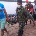 Perú: Accidente en el río Huallaga deja 20 muertos y 50 desaparecidos