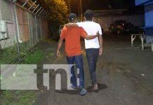 Ometepe: Motociclista y acompañantes se estrellan y terminan ilesos / FOTO / TN8