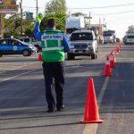 Policía Nacional reporta cuatro fallecidos por accidentes de tránsito