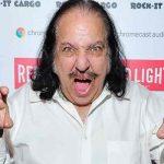 Actor de cine para adultos, Ron Jeremy, acusado de abusar de 21 mujeres