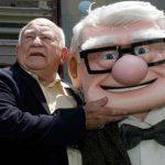 Fallece Ed Asner, actor que dio voz a Carl Fredricksen en Up