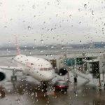 Cierran dos aeropuertos de Santo Domingo por los efectos de Fred