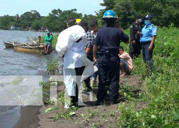 Rivense muere ahogado a 8 días de regresar hacia Costa Rica