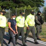 """COlombia: capturan a """"la sra Ana"""", procesada por delitos de narcotráfico"""