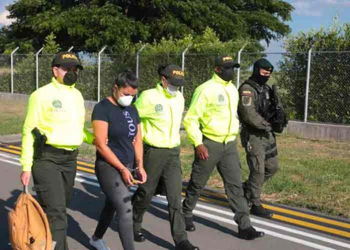 COlombia: capturan a