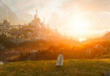 Foto: serie El Señor de los Anillos de Amazon ya tiene fecha de estreno / Referencia