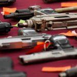 Corte en Massachusetts admitió demanda de México por tráfico de armas